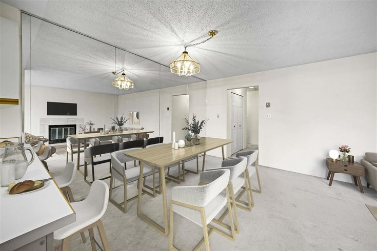204 145 E 12TH STREET - Central Lonsdale Apartment/Condo for sale, 2 Bedrooms (R2545008)