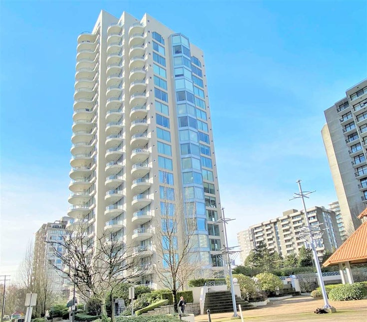 501 739 PRINCESS STREET - Uptown NW Apartment/Condo for sale, 2 Bedrooms (R2545026)