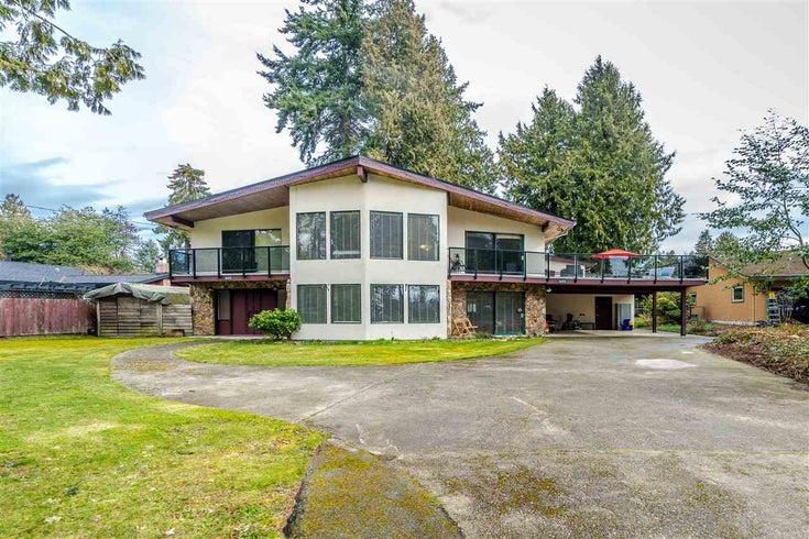 632 ENGLISH BLUFF ROAD - Tsawwassen Central House/Single Family for sale, 5 Bedrooms (R2545032)