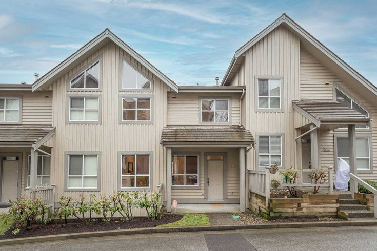 513 1485 PARKWAY BOULEVARD - Westwood Plateau Townhouse for sale, 3 Bedrooms (R2545061)
