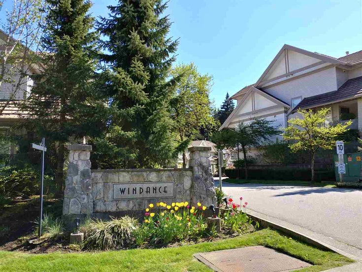 25 2351 PARKWAY BOULEVARD - Westwood Plateau Townhouse for sale, 3 Bedrooms (R2545095)