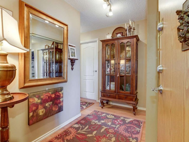 409 2215 DUNDAS STREET - Hastings Apartment/Condo for sale, 2 Bedrooms (R2545123)