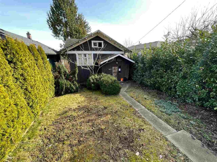 1877 PITT RIVER ROAD - Lower Mary Hill House/Single Family for sale, 2 Bedrooms (R2545292)