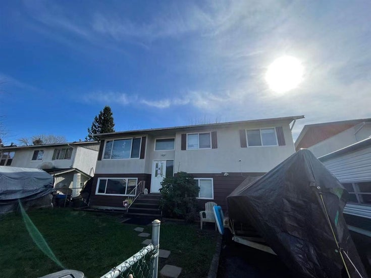 20110 53 AVENUE - Langley City House/Single Family for sale, 5 Bedrooms (R2545301)