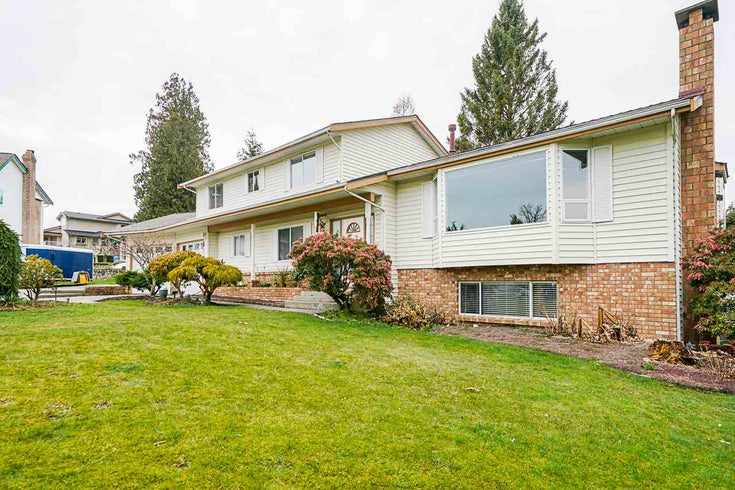 5749 189A STREET - Cloverdale BC House/Single Family for sale, 6 Bedrooms (R2545304)