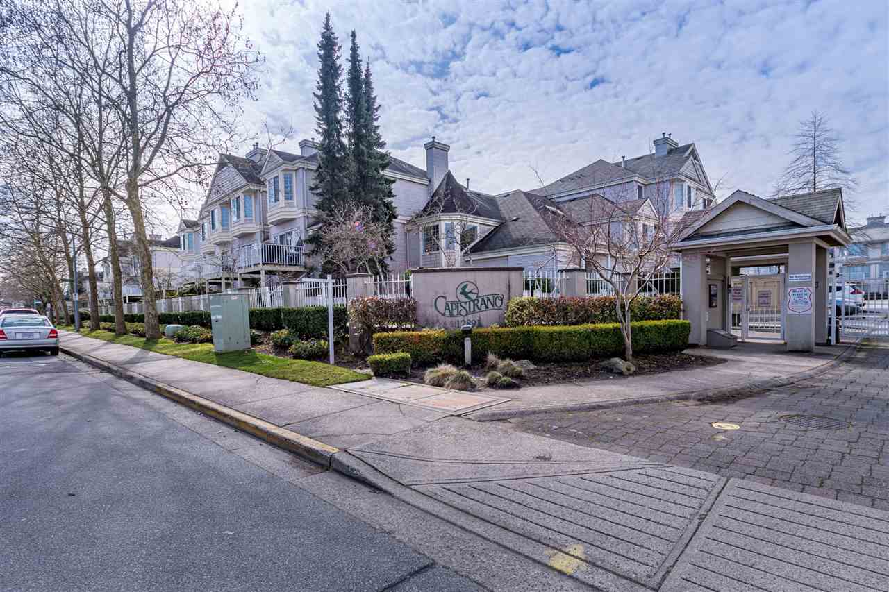 61 12891 JACK BELL DRIVE - East Cambie Townhouse for sale, 4 Bedrooms (R2545307)
