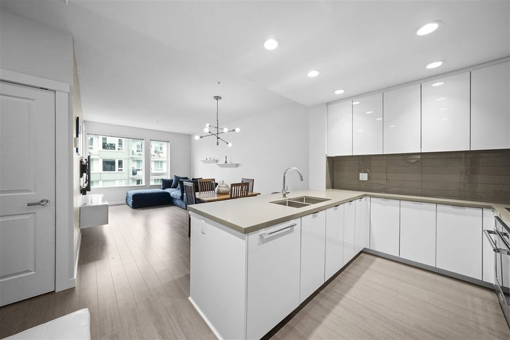 426 255 W 1ST STREET - Lower Lonsdale Apartment/Condo for sale, 2 Bedrooms (R2545330)