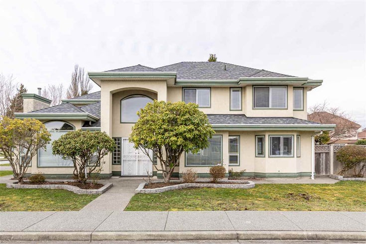 10231 HAYNE COURT - West Cambie House/Single Family for sale, 5 Bedrooms (R2545395)