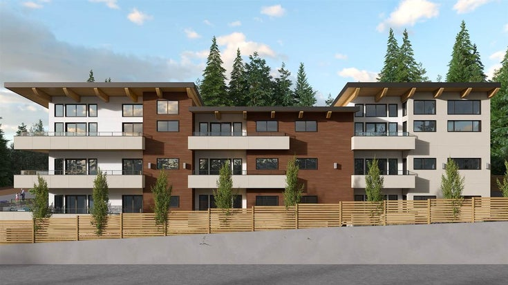 105 710 SCHOOL ROAD - Gibsons & Area Apartment/Condo for sale, 2 Bedrooms (R2545409)