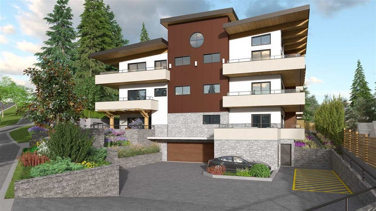 303 710 SCHOOL ROAD - Gibsons & Area Apartment/Condo for sale, 2 Bedrooms (R2545411)