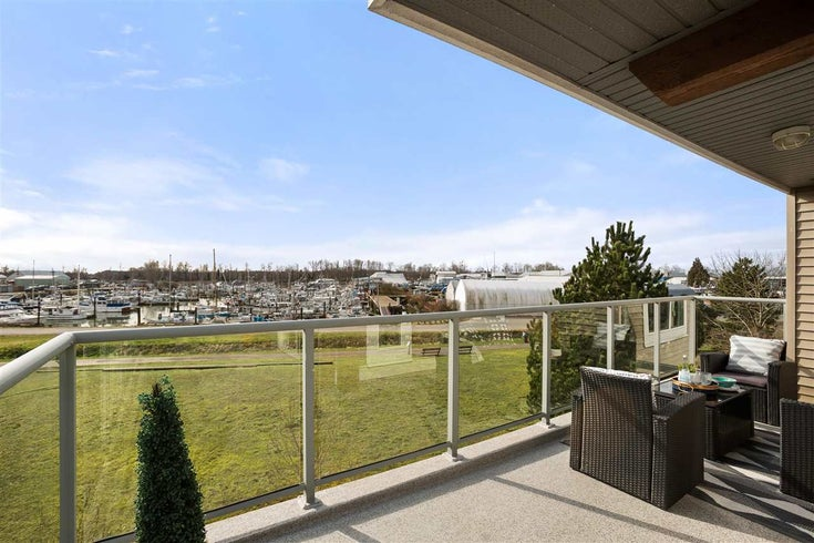 322 5700 ANDREWS ROAD - Steveston South Apartment/Condo for sale, 2 Bedrooms (R2545416)