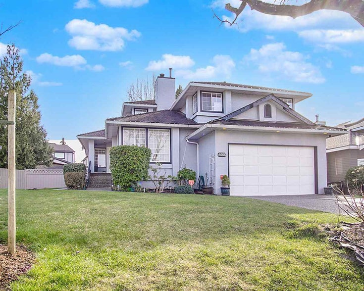 6588 CLAYTONHILL PLACE - Cloverdale BC House/Single Family for sale, 7 Bedrooms (R2545424)