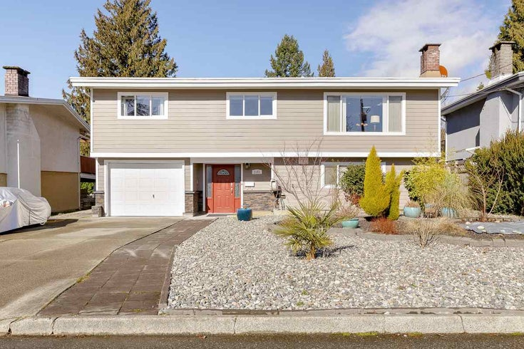 2151 CENTENNIAL AVENUE - Glenwood PQ House/Single Family for sale, 4 Bedrooms (R2545438)