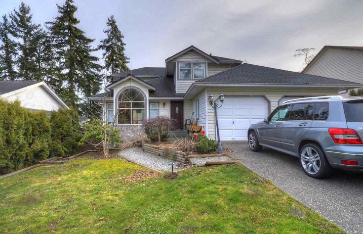 18966 60B AVENUE - Cloverdale BC House/Single Family for sale, 5 Bedrooms (R2545467)