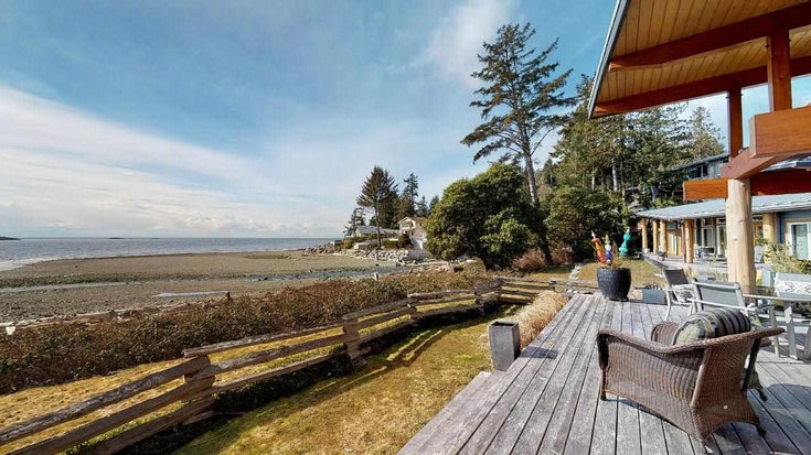 5344 WAKEFIELD BEACH LANE - Sechelt District House/Single Family for sale, 3 Bedrooms (R2545558)