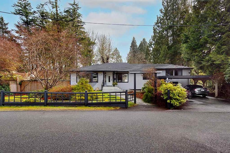 11520 WOOD STREET - Southwest Maple Ridge House/Single Family for sale, 4 Bedrooms (R2545563)