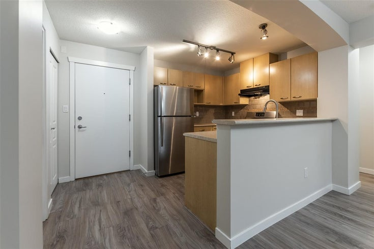 303 2966 SILVER SPRINGS BOULEVARD - Westwood Plateau Apartment/Condo for sale, 2 Bedrooms (R2545573)