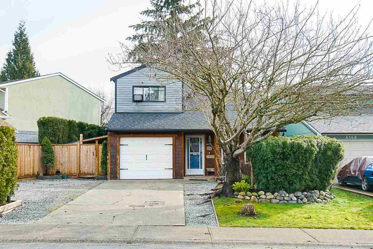 6172 194 STREET - Cloverdale BC House/Single Family for sale, 3 Bedrooms (R2545586)