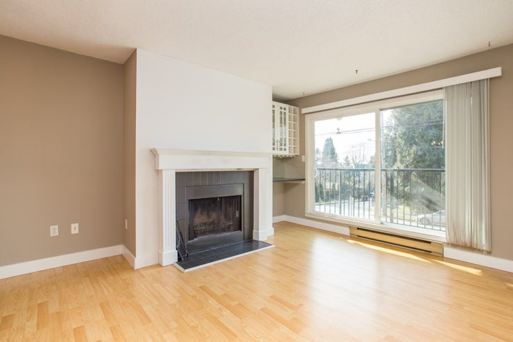 202 620 BLACKFORD STREET - Uptown NW Apartment/Condo for sale, 2 Bedrooms (R2545588)