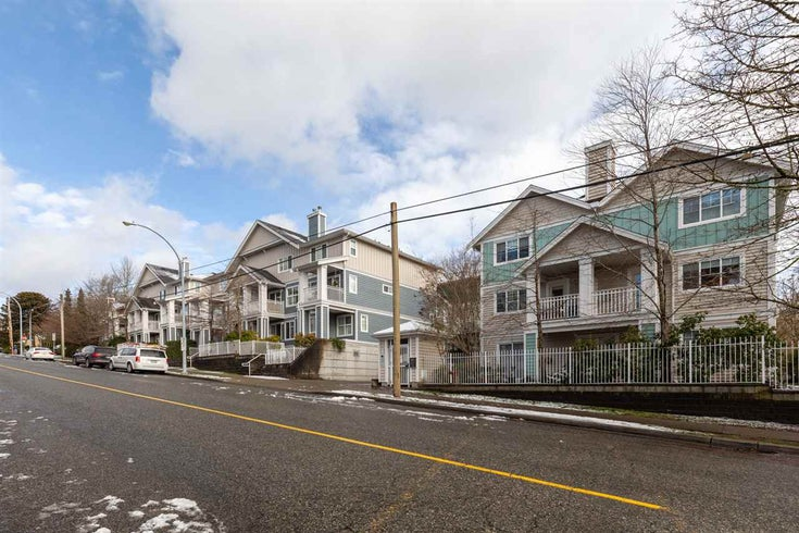 19 123 SEVENTH STREET - Uptown NW Townhouse for sale, 2 Bedrooms (R2545594)