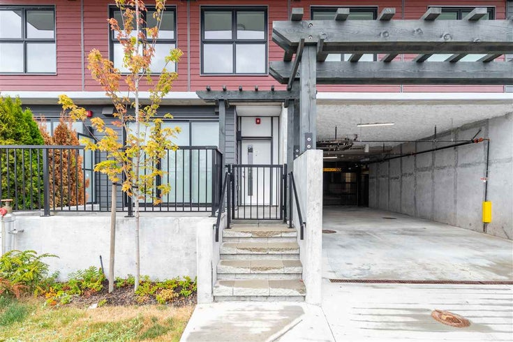 102 217 CLARKSON STREET - Downtown NW Townhouse for sale, 3 Bedrooms (R2545622)