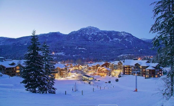 12 2202 GONDOLA WAY - Whistler Creek Other for sale(R2545637)