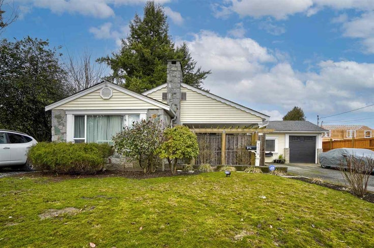 46219 HOPE RIVER ROAD - Fairfield Island House/Single Family for sale, 3 Bedrooms (R2545648)
