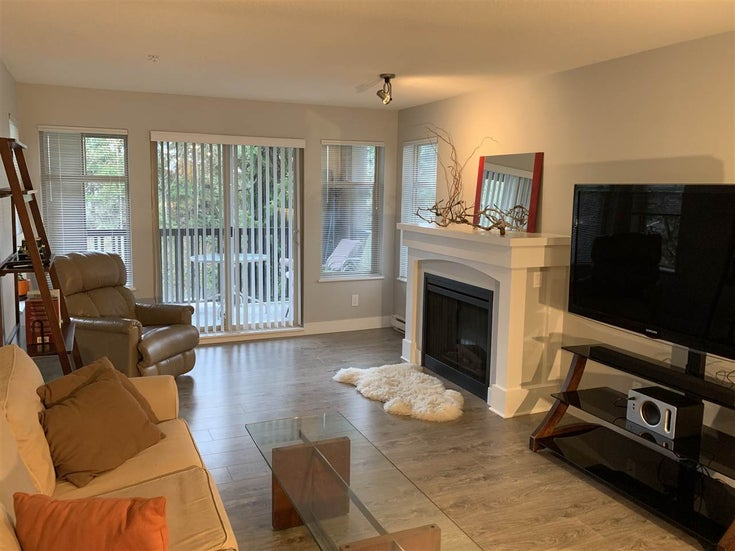 207 2998 SILVER SPRINGS BOULEVARD - Westwood Plateau Apartment/Condo for sale, 2 Bedrooms (R2545656)