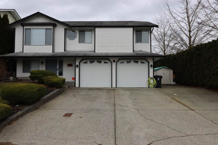 3240 274A STREET - Aldergrove Langley House/Single Family for sale, 5 Bedrooms (R2545714)