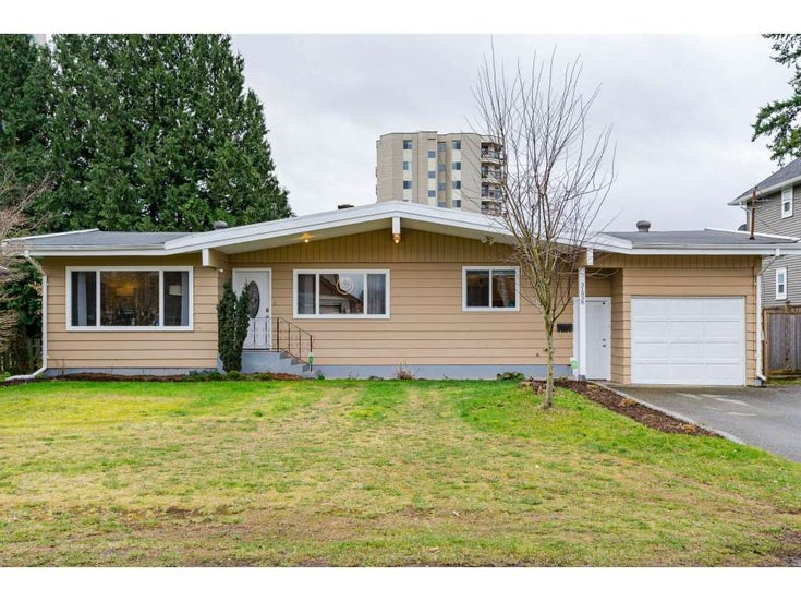 31938 HOPEDALE AVENUE - Abbotsford West House/Single Family for sale, 4 Bedrooms (R2545727)