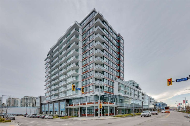 701 6900 PEARSON WAY - Brighouse Apartment/Condo for sale, 2 Bedrooms (R2545799)