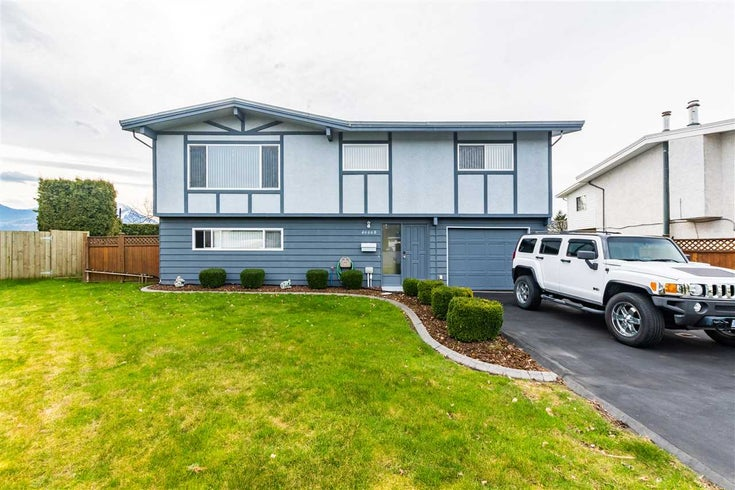 46668 ARBUTUS AVENUE - Chilliwack E Young-Yale House/Single Family for sale, 3 Bedrooms (R2545814)