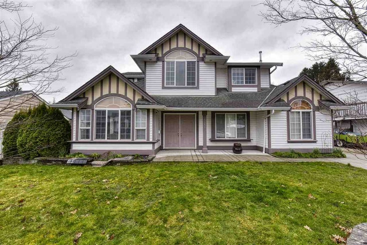 5751 173 STREET - Cloverdale BC House/Single Family for sale, 4 Bedrooms (R2545820)