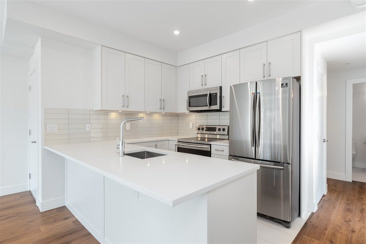 512 218 CARNARVON STREET - Downtown NW Apartment/Condo for sale, 3 Bedrooms (R2545867)