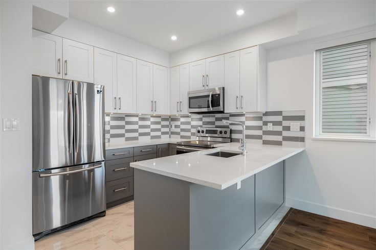 306 218 CARNARVON STREET - Downtown NW Apartment/Condo for sale, 2 Bedrooms (R2545879)