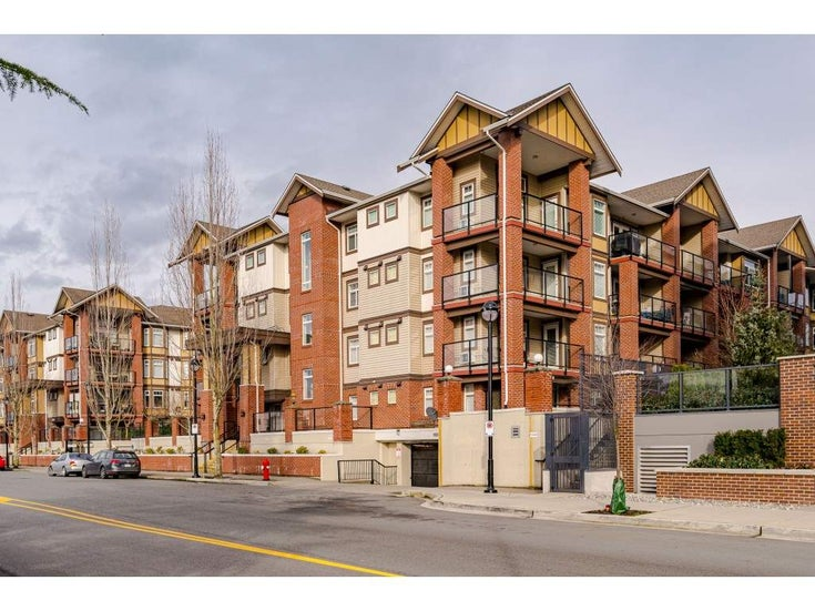306 5650 201A STREET - Langley City Apartment/Condo for sale, 2 Bedrooms (R2545910)