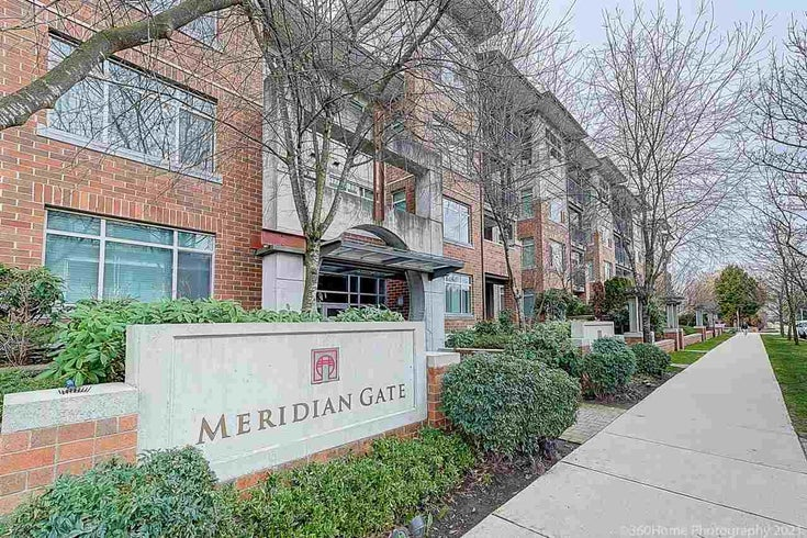 233 9288 ODLIN ROAD - West Cambie Apartment/Condo for sale, 2 Bedrooms (R2545919)