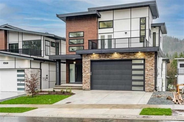 36761 CARL CREEK CRESCENT - Abbotsford East House/Single Family for sale, 5 Bedrooms (R2545970)