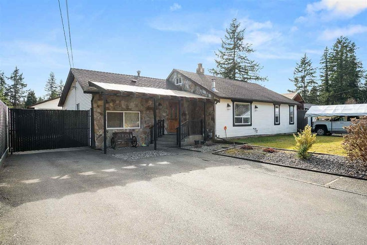 20778 39 AVENUE - Brookswood Langley House/Single Family for sale, 3 Bedrooms (R2545976)