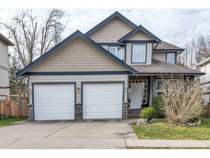 36042 S AUGUSTON PARKWAY - Abbotsford East House/Single Family for sale, 5 Bedrooms (R2546012)