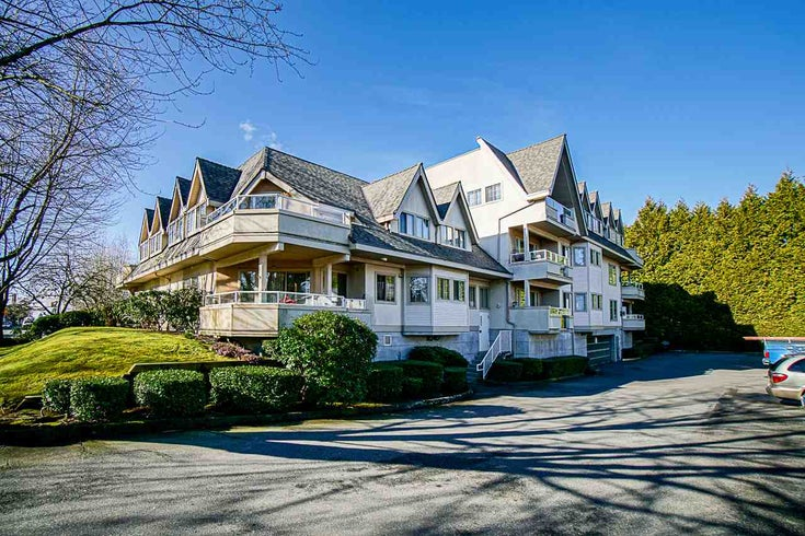 106 19241 FORD ROAD - Central Meadows Apartment/Condo for sale, 2 Bedrooms (R2546019)
