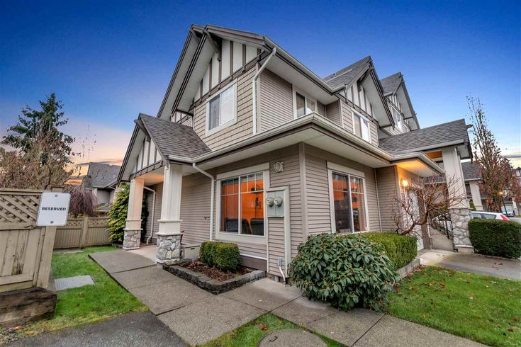52 18181 68TH AVENUE - Cloverdale BC Townhouse for sale, 3 Bedrooms (R2546048)