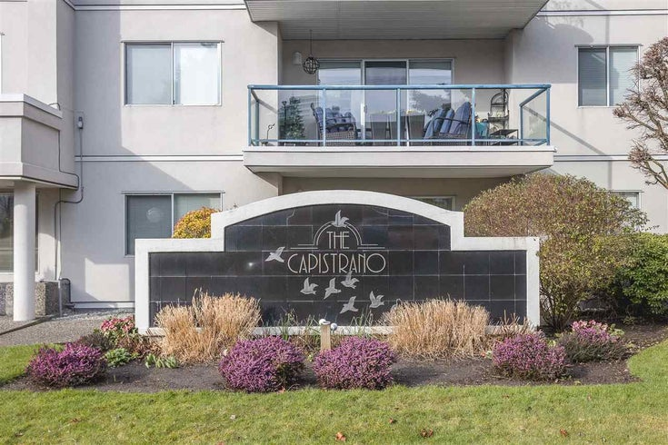 303 1441 BLACKWOOD STREET - White Rock Apartment/Condo for sale, 2 Bedrooms (R2546077)