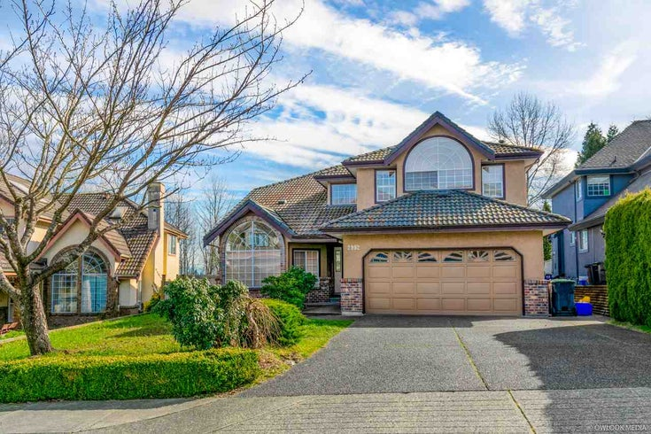 2992 CHRISTINA PLACE - Coquitlam East House/Single Family for sale, 7 Bedrooms (R2546092)