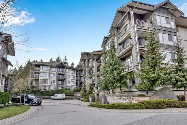 401 2969 WHISPER WAY - Westwood Plateau Apartment/Condo for sale, 1 Bedroom (R2546138)