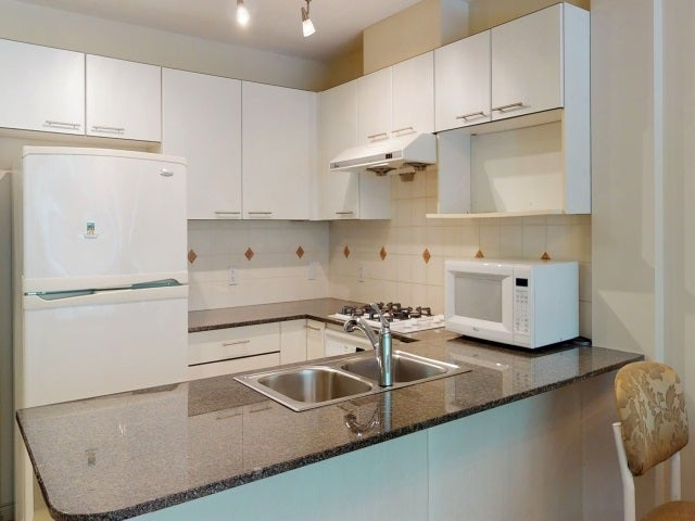 201 6331 BUSWELL STREET - Brighouse Apartment/Condo for sale, 2 Bedrooms (R2546172)