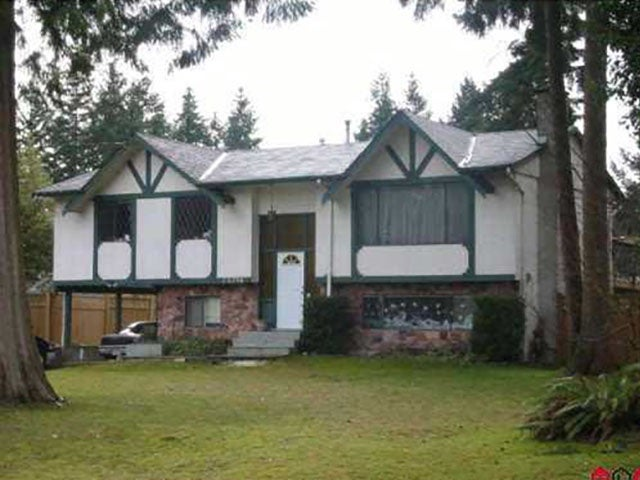 20294 41 AVENUE - Brookswood Langley House/Single Family for sale, 5 Bedrooms (R2546210)