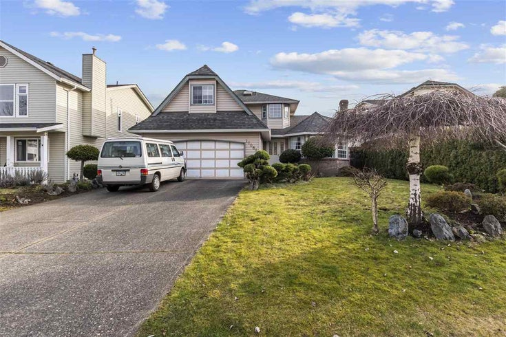 16066 93A AVENUE - Fleetwood Tynehead House/Single Family for sale, 3 Bedrooms (R2546219)