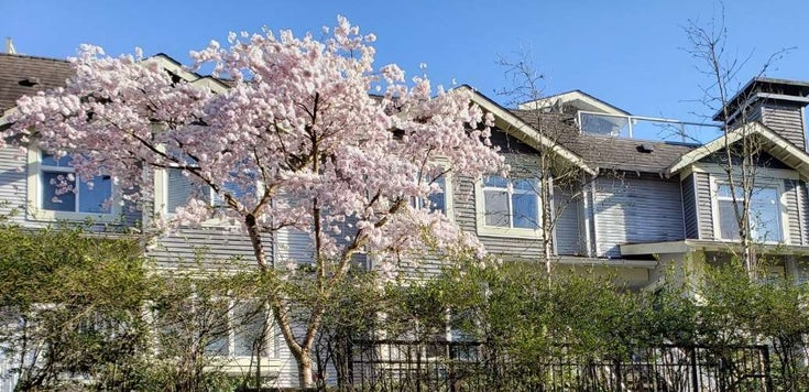 45 7428 SOUTHWYNDE AVENUE - South Slope Townhouse for sale, 2 Bedrooms (R2546225)