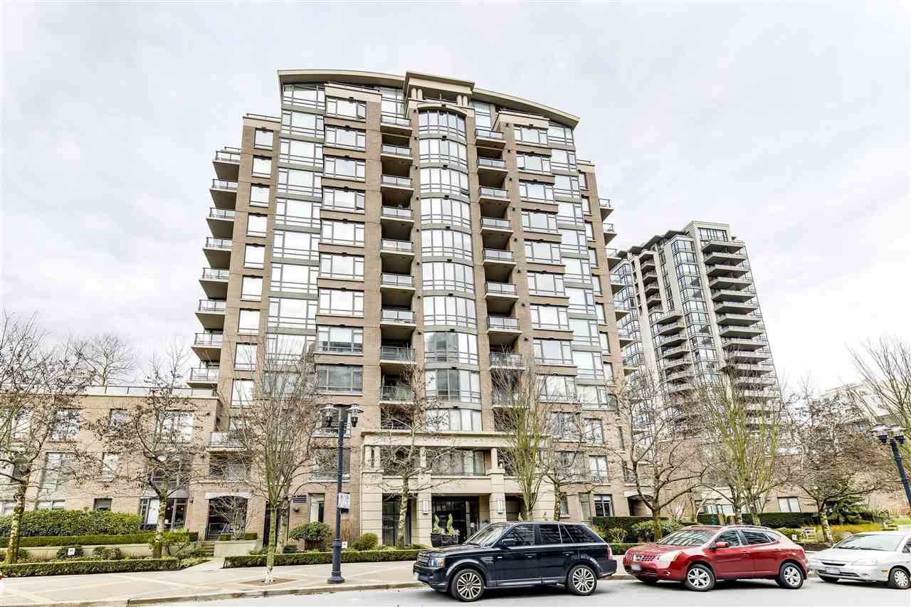203 170 W 1ST STREET - Lower Lonsdale Apartment/Condo for sale, 2 Bedrooms (R2546228) - #1
